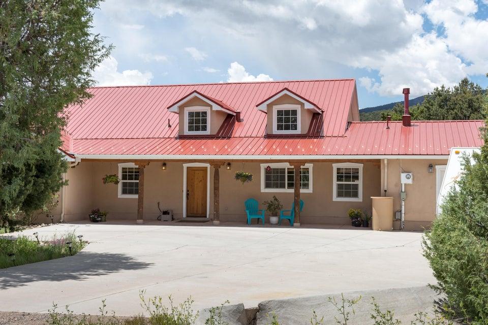 17 Puesta Del Sol, Cedar Crest, NM 87008