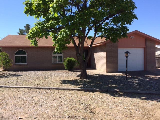 1790 Fran Road SE, Rio Rancho, NM 87124