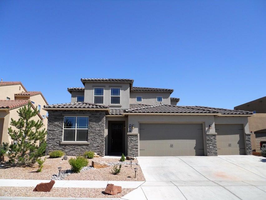6447 Kola Court NW, Albuquerque, NM 87120