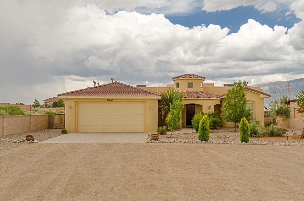2708 Lerma Road NE, Rio Rancho, NM 87144