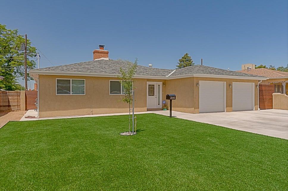 2045 Garcia Street NE, Albuquerque, NM 87112