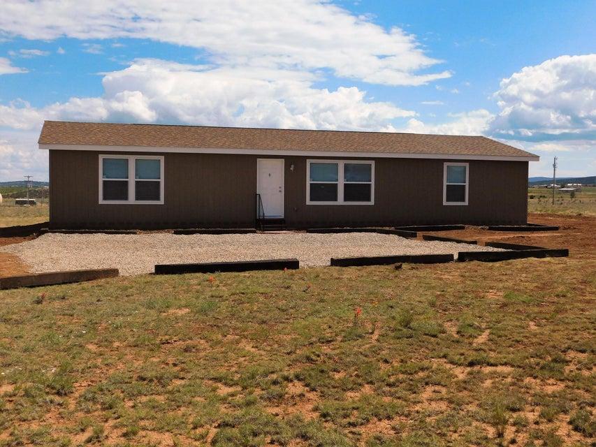 12 E Northland Court, Edgewood, NM 87015