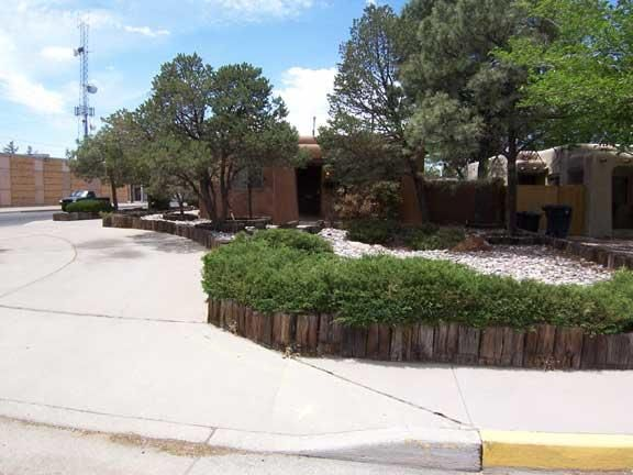 201 Quincy Street NE, Albuquerque, NM 87108