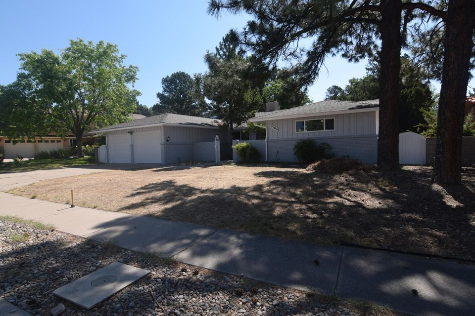 1304 Kirby Street NE, Albuquerque, NM 87112