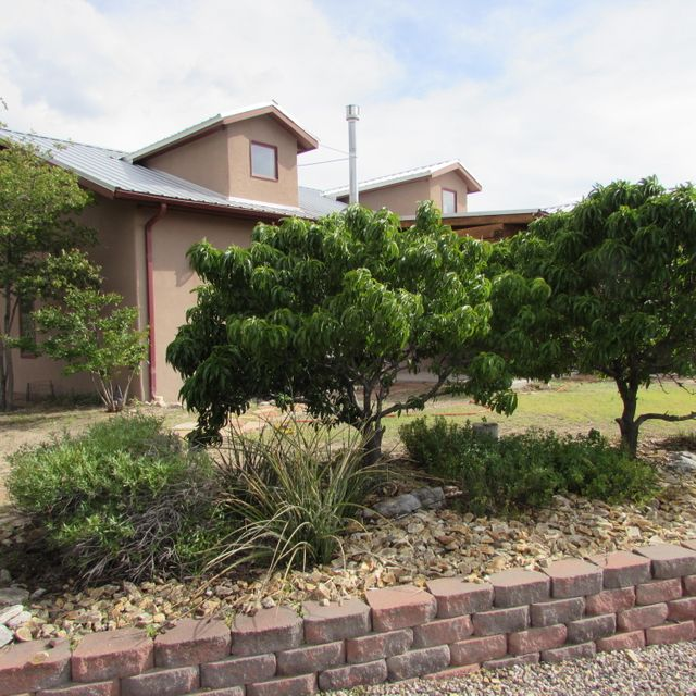 34 Nighthawk Canyon Road # A, Placitas, NM 87043