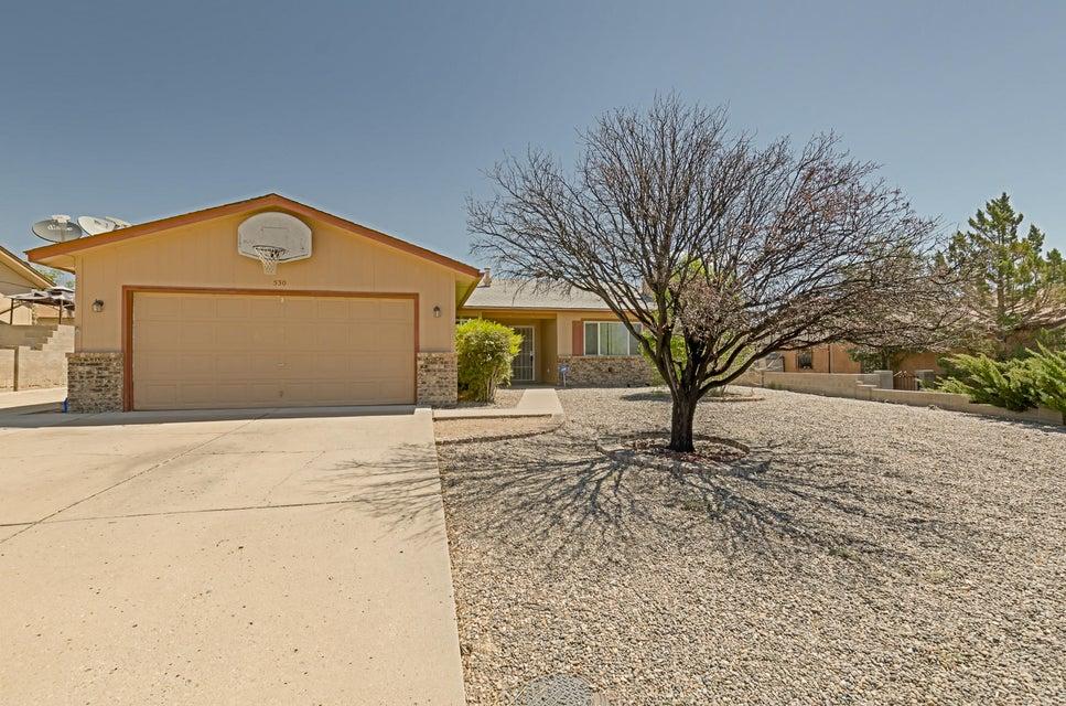 530 Stagecoach Road SE, Rio Rancho, NM 87124