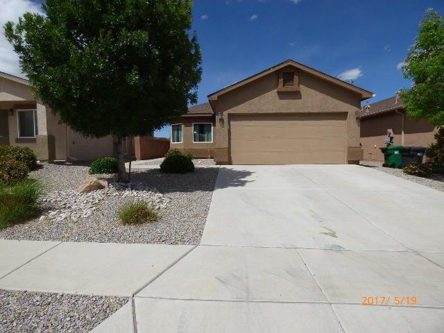 3760 Clear Creek Road NE, Rio Rancho, NM 87144
