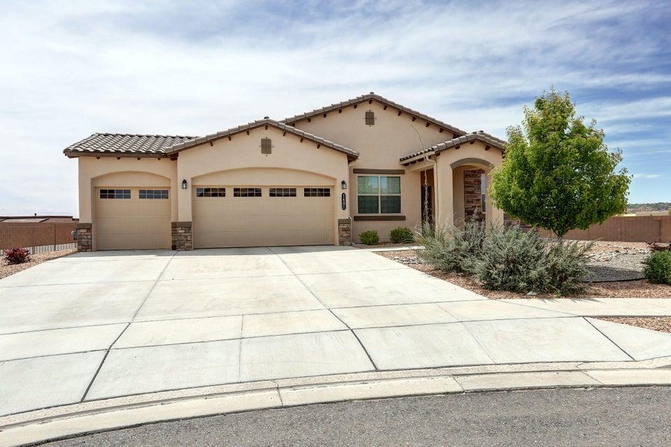 1401 Cereza Drive SE, Rio Rancho, NM 87124