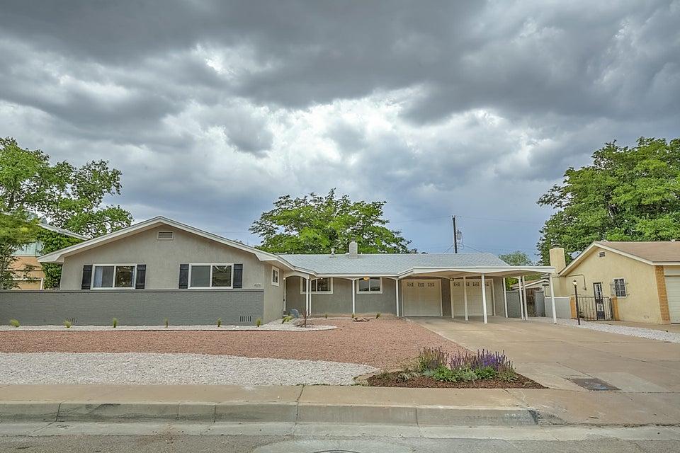 6230 Mossman Place NE, Albuquerque, NM 87110
