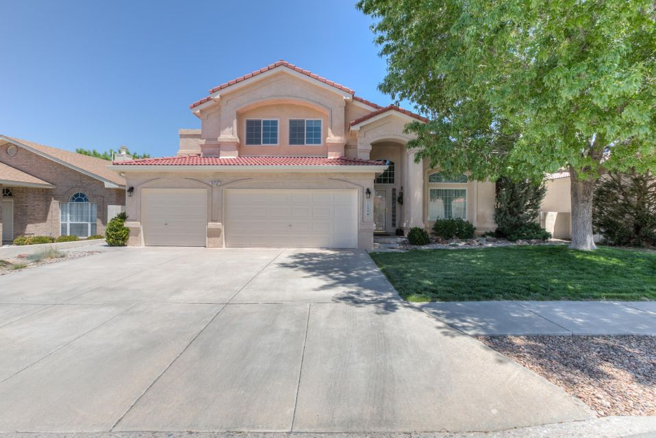 11509 Canyonlands Road SE, Albuquerque, NM 87123