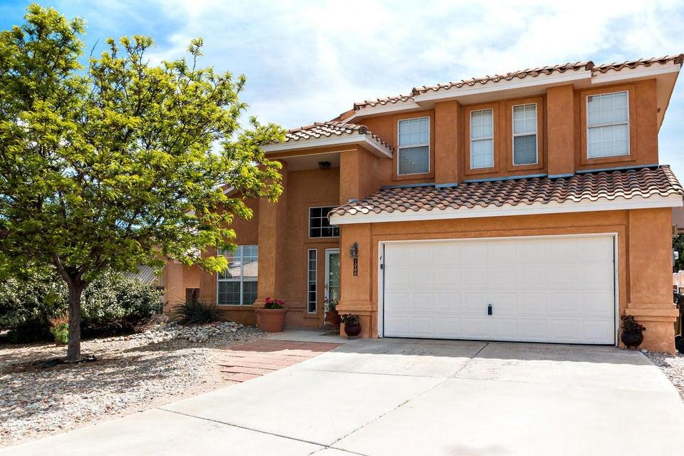 1266 Snowflake Court SE, Rio Rancho, NM 87124