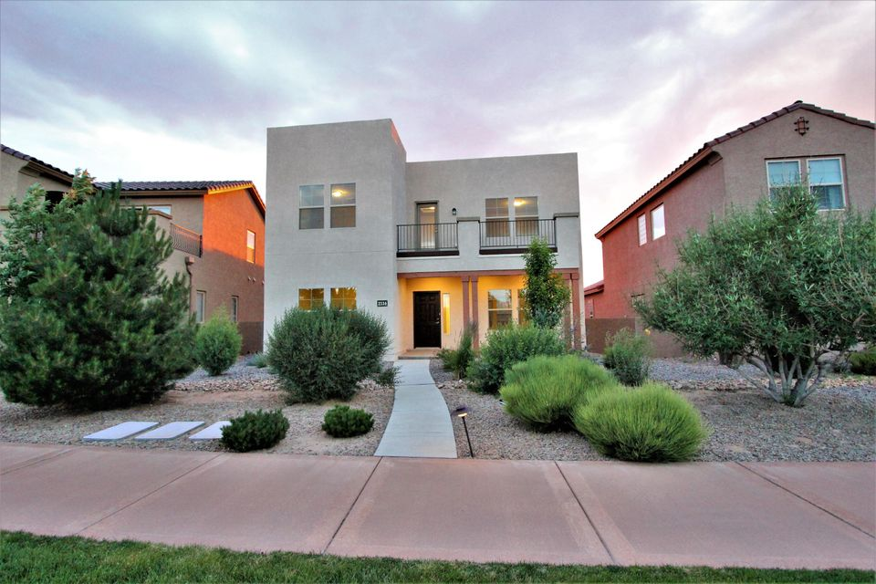2336 Penn Avenue SE, Albuquerque, NM 87105
