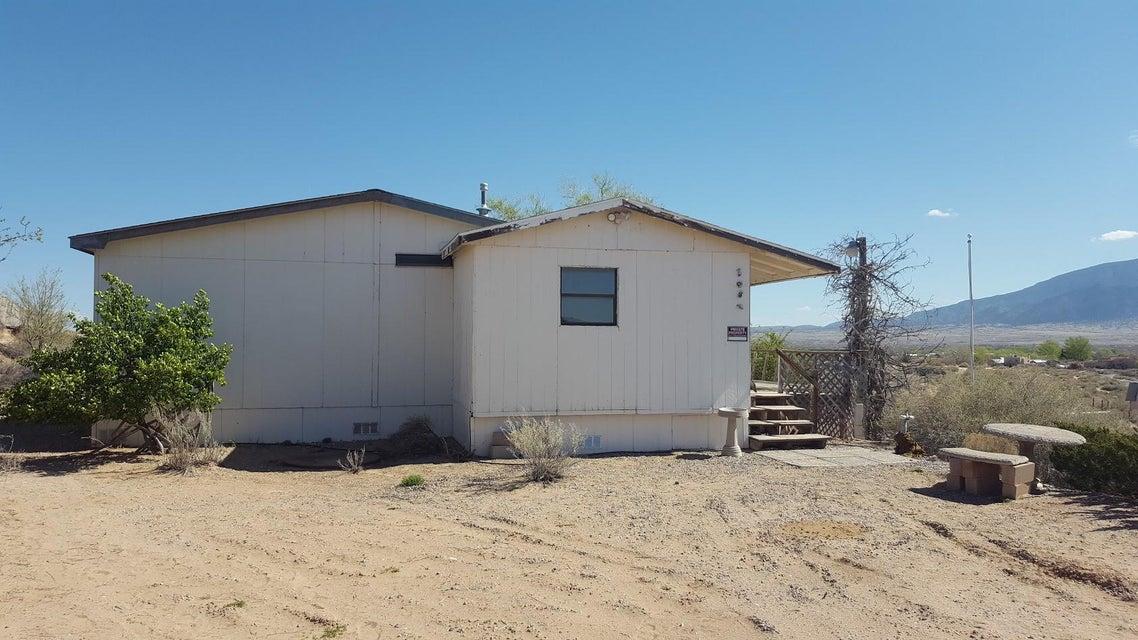1534 Angel Road, Corrales, NM 87048