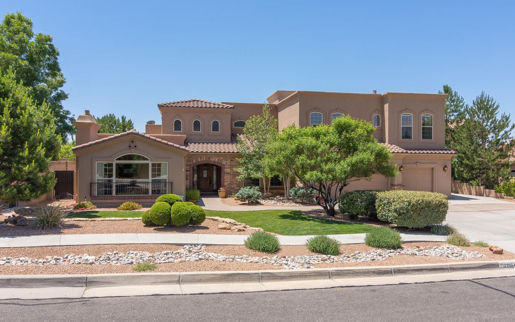 12064 Irish Mist Avenue NE, Albuquerque, NM 87122