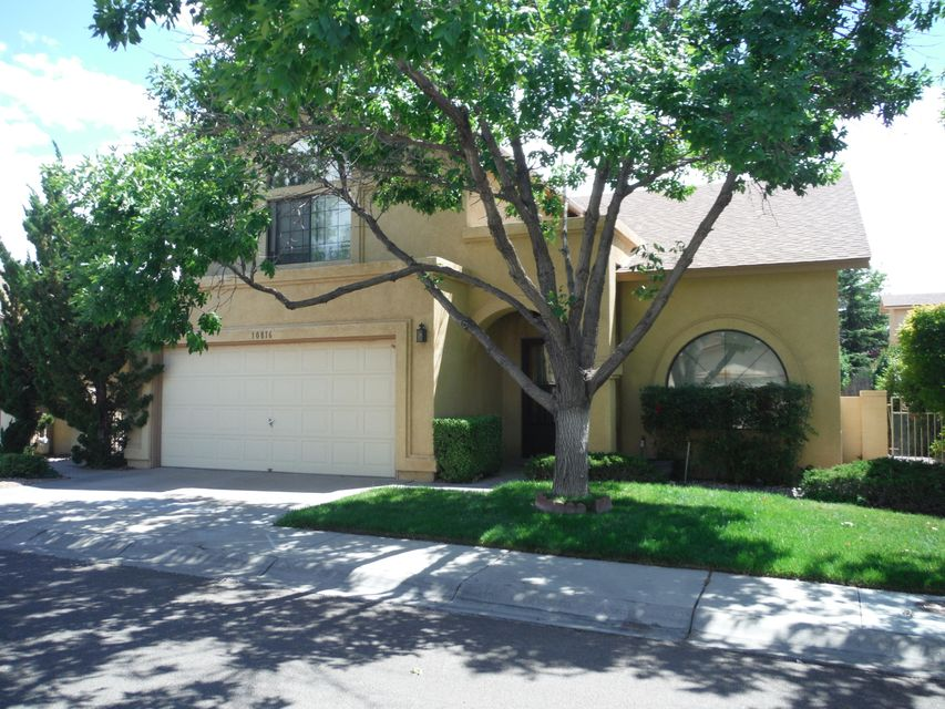 10816 Griffith Park Drive NE, Albuquerque, NM 87123