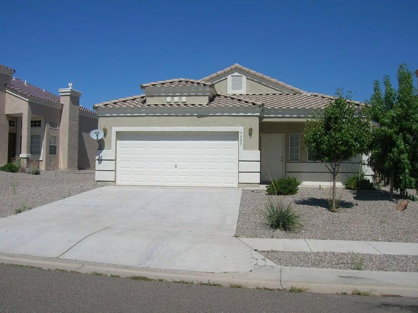 7083 Husky Drive NE, Rio Rancho, NM 87144