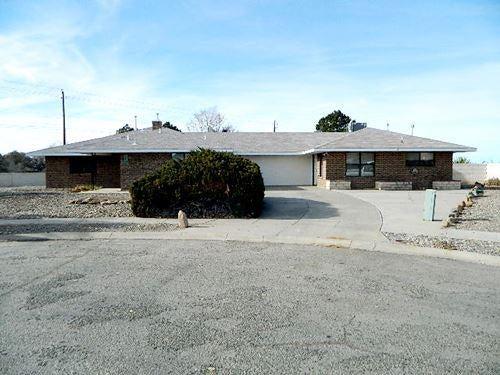 1319 Dulcinea Lane, Belen, NM 87002