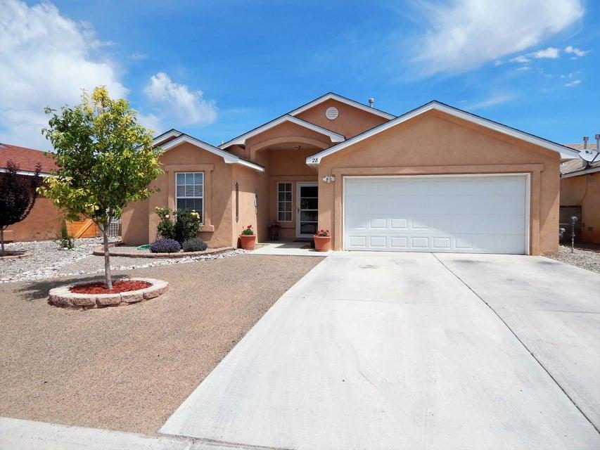 28 Rosa Avenue, Los Lunas, NM 87031