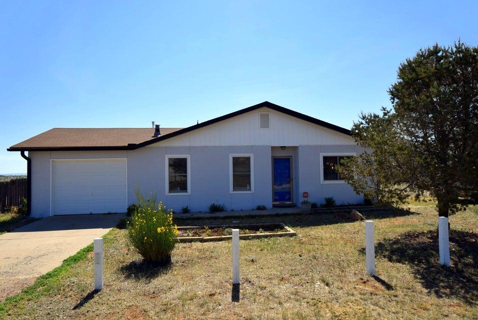 2 Maria Lane, Edgewood, NM 87015