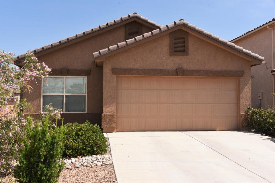 8339 Groundsel Road NW, Albuquerque, NM 87120