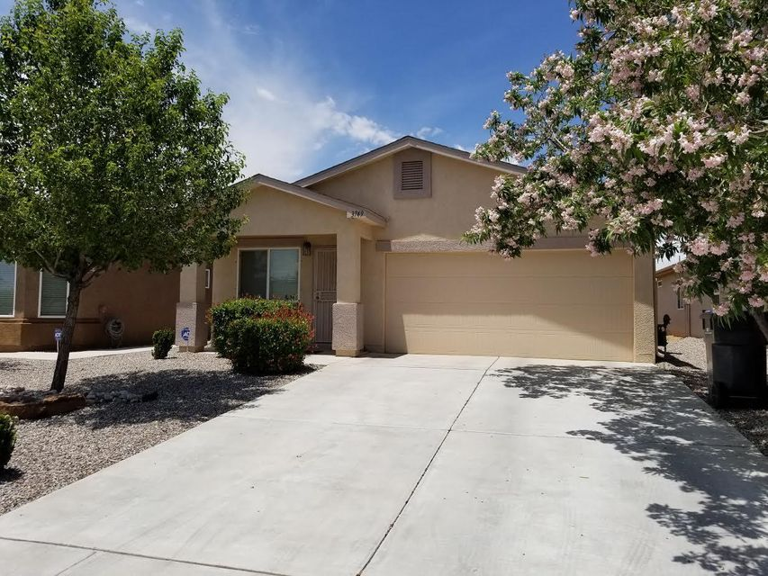 3749 Ocotillo Drive NE, Rio Rancho, NM 87144