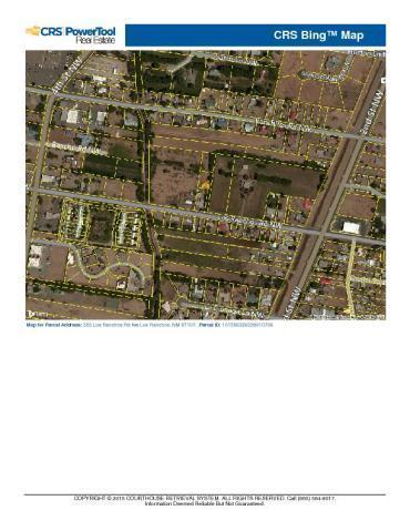 303 Los Ranchos Road NW, Albuquerque, NM 87107