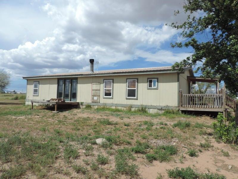 44 Homestead Road, Edgewood, NM 87015