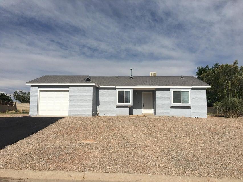 705 El Morro Drive SE, Rio Rancho, NM 87124