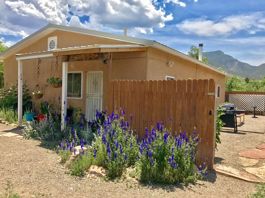5 Camino De Los Pueblitos, Placitas, NM 87043