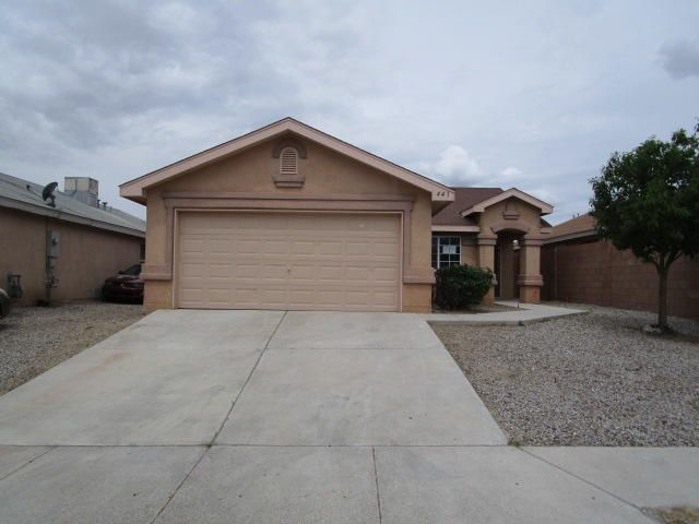 443 Barberry Street SW, Albuquerque, NM 87121