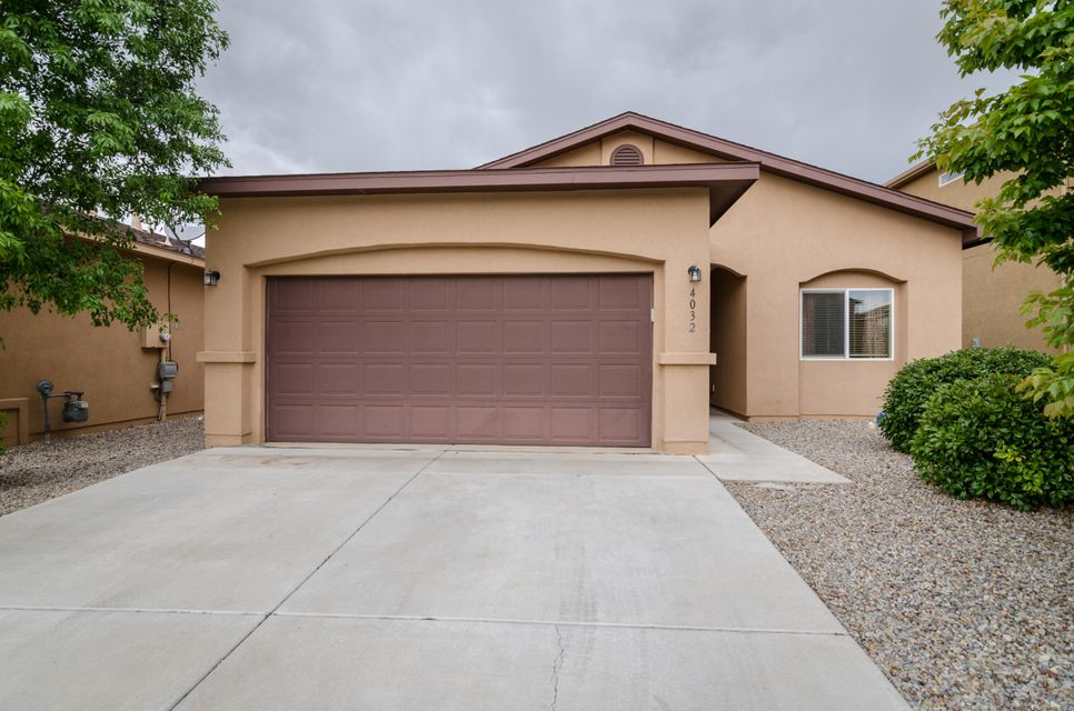 4032 Oasis Springs Road NE, Rio Rancho, NM 87144