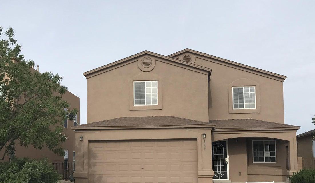 4005 Desert Willow Drive NE, Rio Rancho, NM 87144