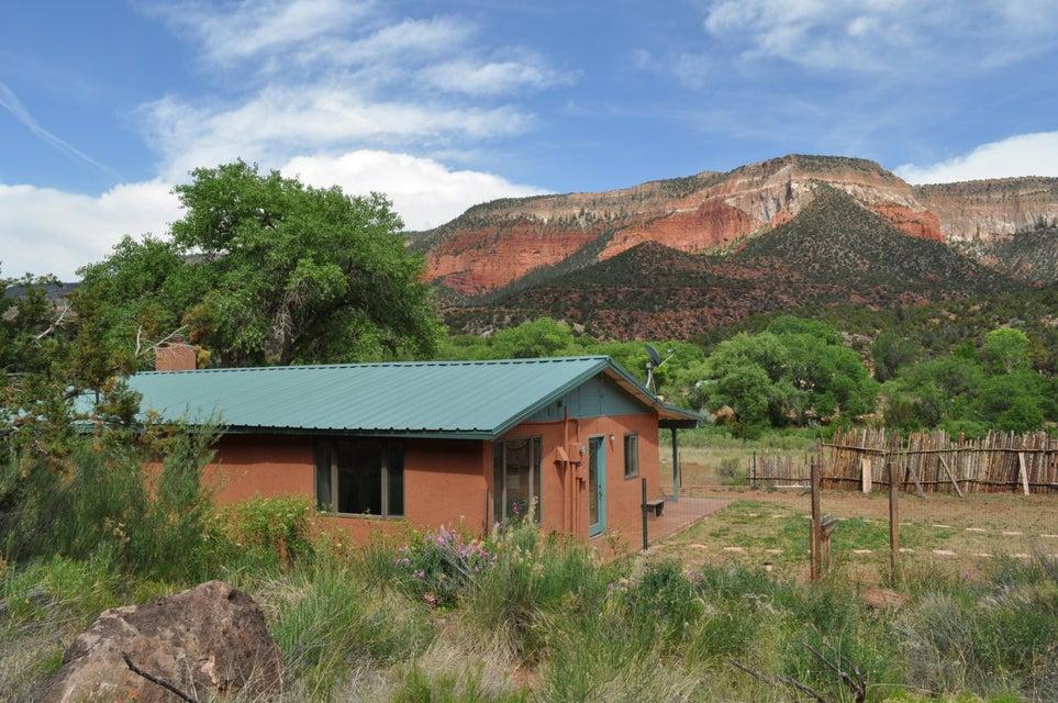 16435 Highway 4, Jemez Springs, NM 87025