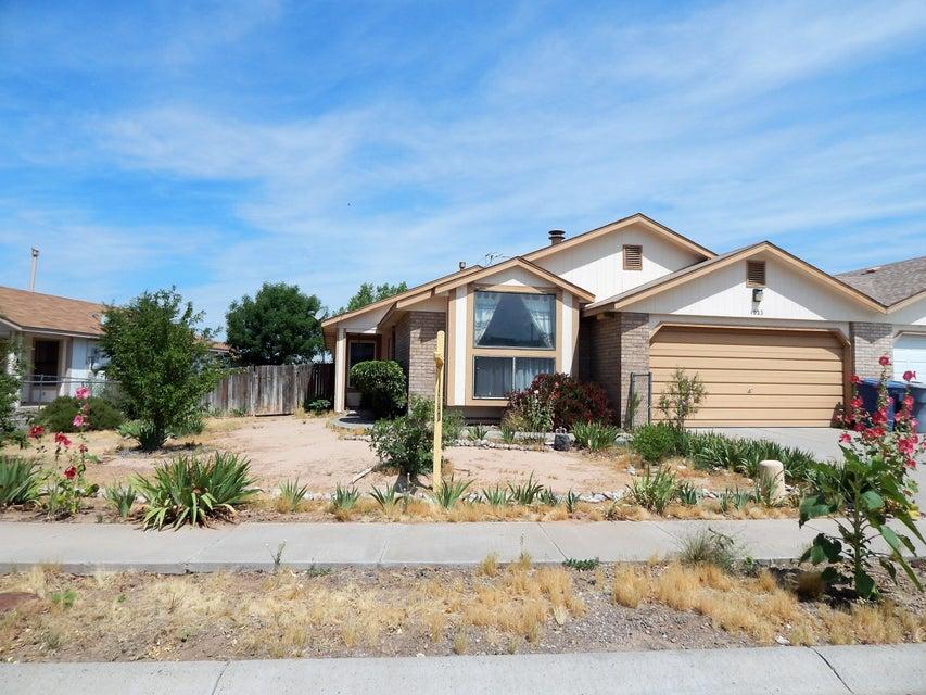 1023 Camino Del Rey Drive SW, Los Lunas, NM 87031