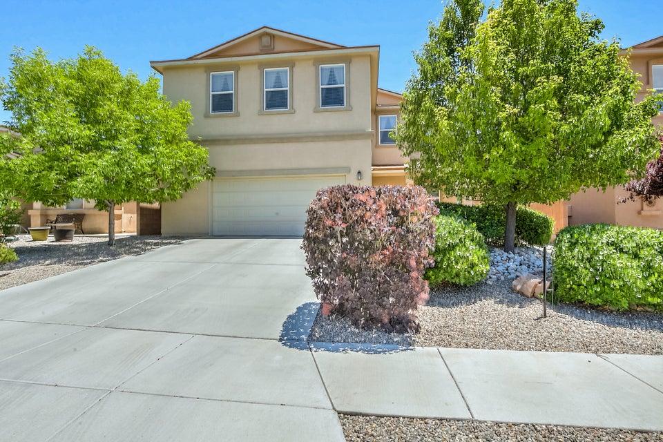 1708 Veridian Drive SE, Rio Rancho, NM 87124