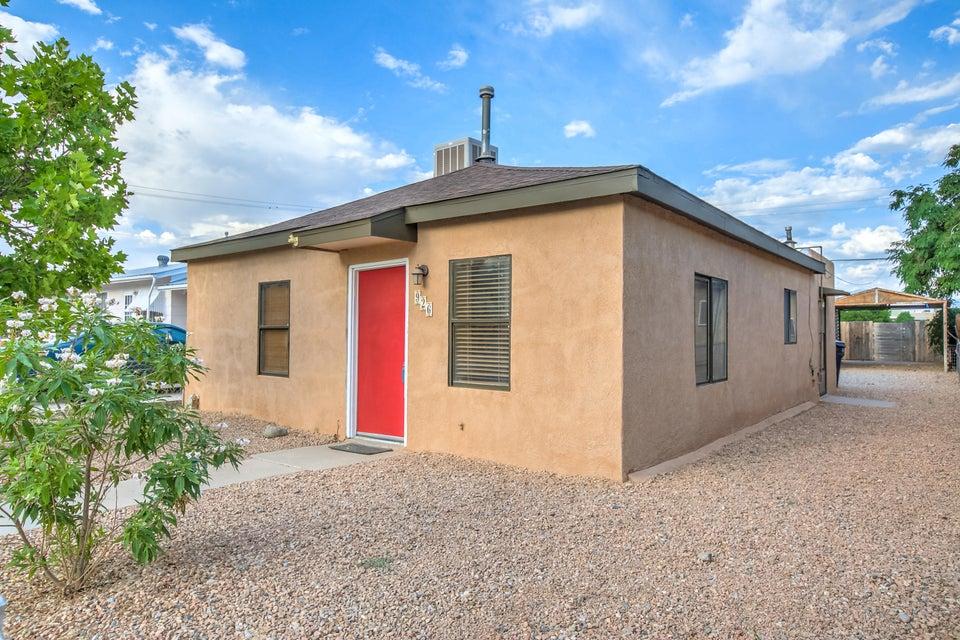 926 20th Street NW, Albuquerque, NM 87104