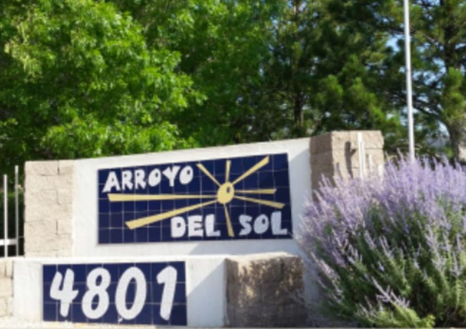 4801 Irving Boulevard NW 1903, Albuquerque, NM 87114