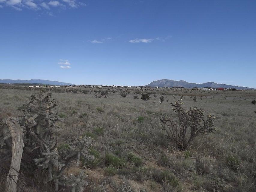 Tr. 4-B Venus East Road, Edgewood, NM 87015