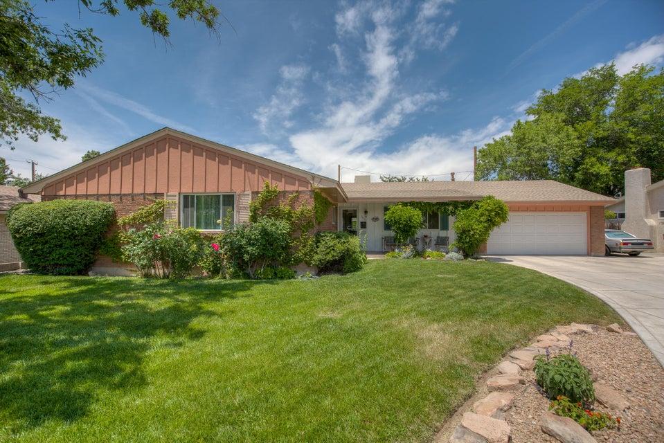 3405 Pickard Avenue NE, Albuquerque, NM 87110
