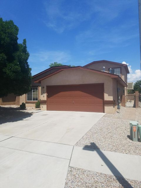 10248 Country Sage Drive NW, Albuquerque, NM 87114