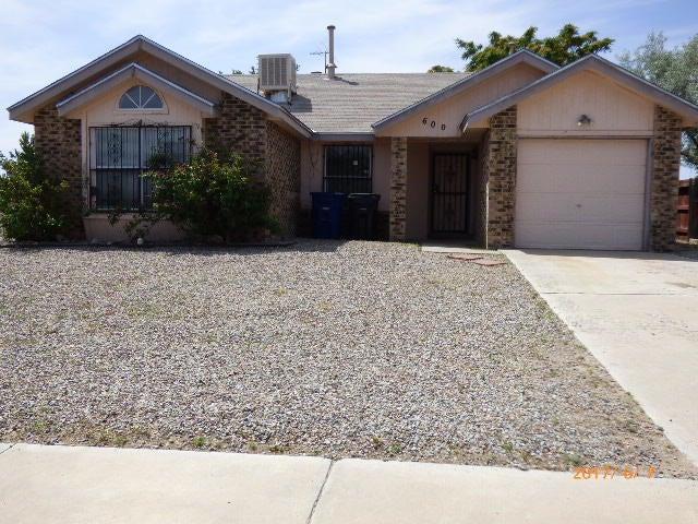 600 Tanager Drive SW, Albuquerque, NM 87121