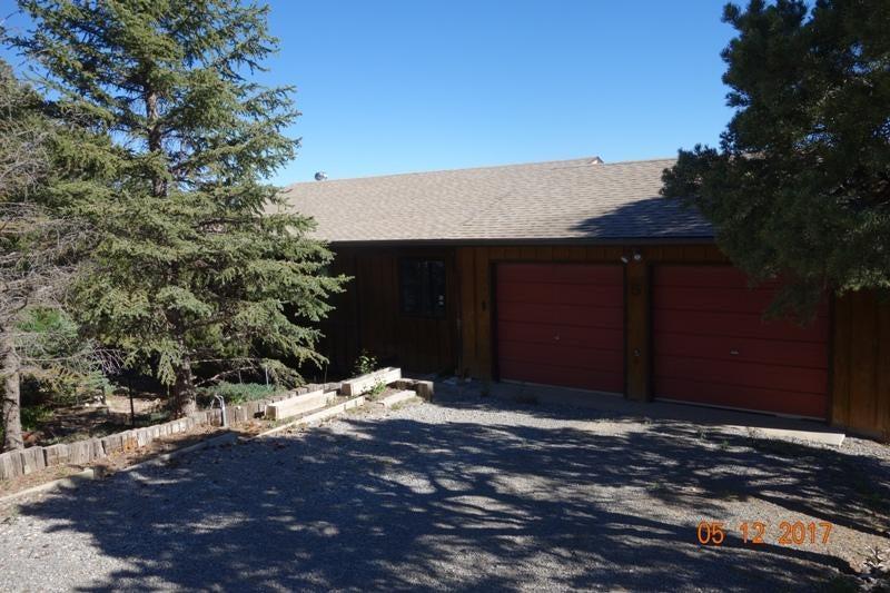 5 Pinon Circle, Sandia Park, NM 87047