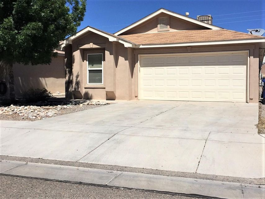 1819 Cielo Oeste Place NW, Albuquerque, NM 87120