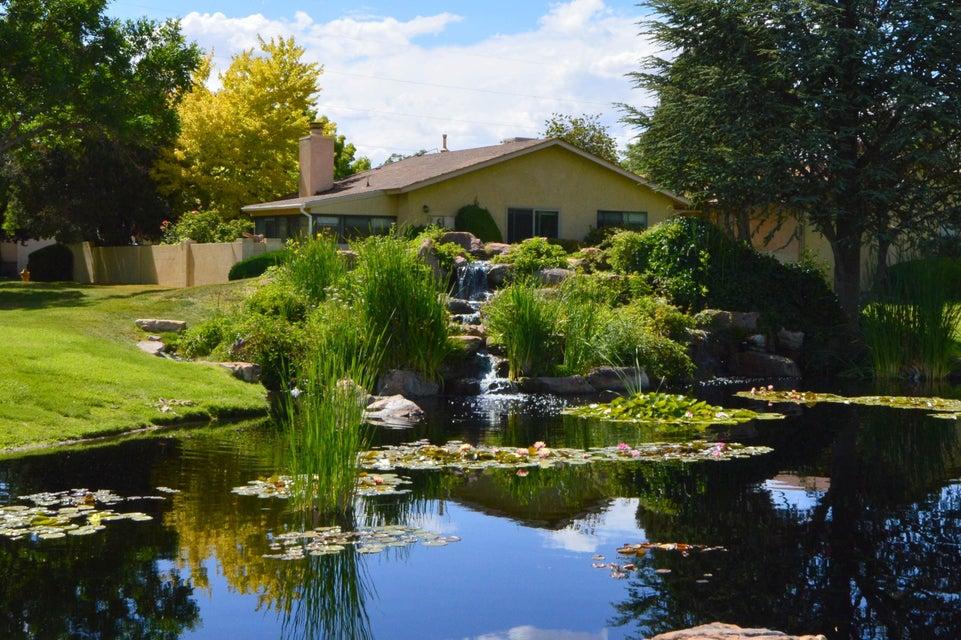 412 Rock Creek Park Avenue NE, Albuquerque, NM 87123