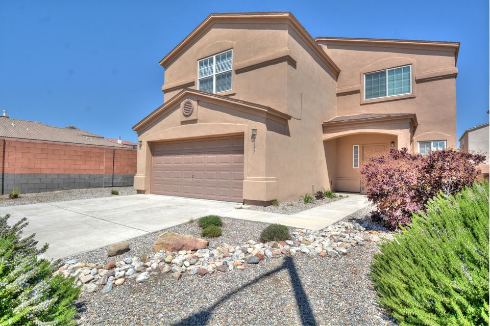 9547 Akutan Court NW, Albuquerque, NM 87120