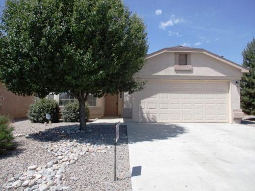 368 Whispering Meadows Drive NE, Rio Rancho, NM 87144