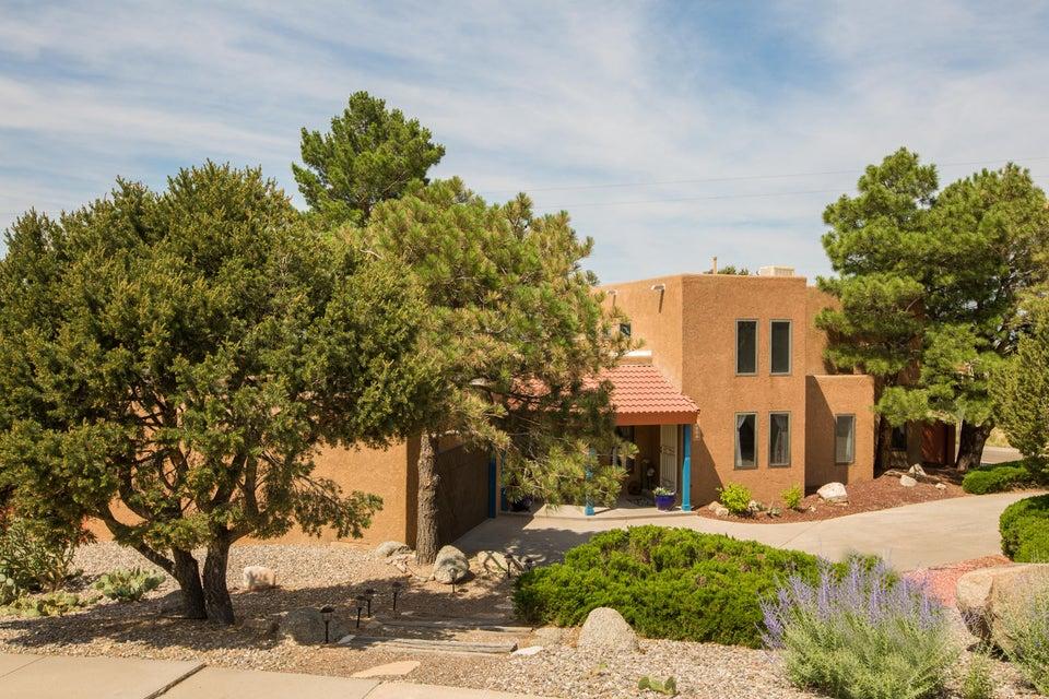 3905 Calle Castano NE, Albuquerque, NM 87111