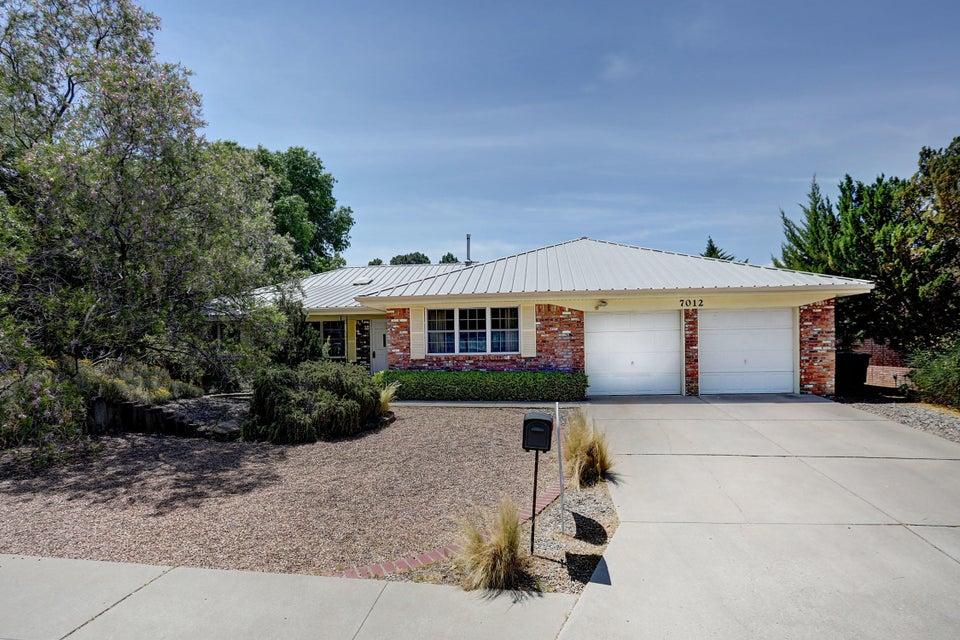 7012 Lantern Road NE, Albuquerque, NM 87109
