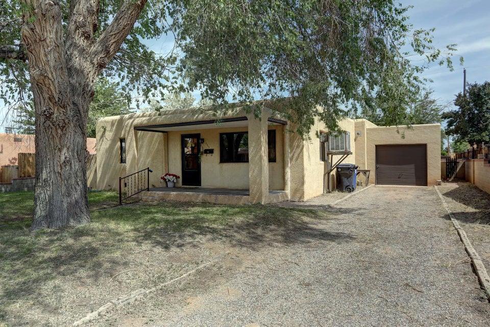 8315 San Juan Road NE, Albuquerque, NM 87108