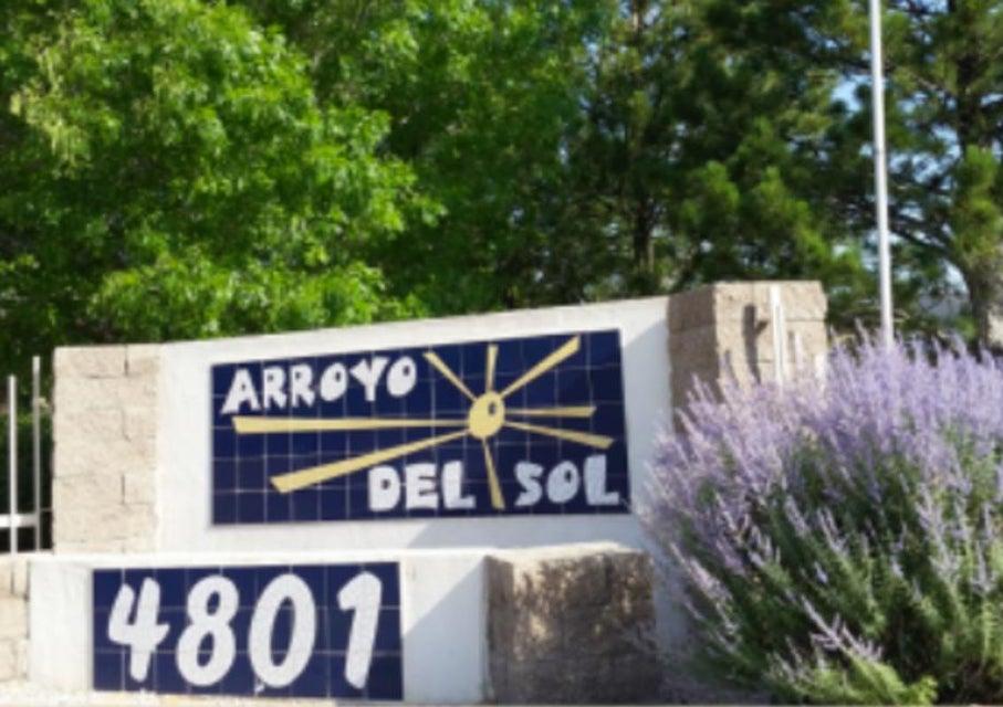 4801 Irving Boulevard NW UNIT 1903, Albuquerque, NM 87114